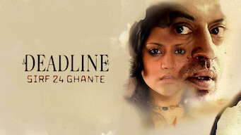 Deadline: Sirf 24 Ghante (2006)