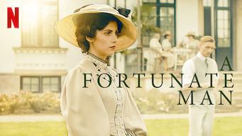 A Fortunate Man (2018)