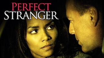 Perfect Stranger (2007)