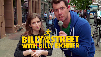 Billy on the Street (2016)