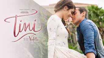 Tini: The New Life of Violetta (2016)