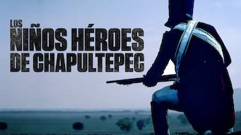Los Niños Héroes de Chapultepec (2017)