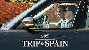 The Trip to Spain (2016)