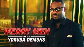 Merry Men: The Real Yoruba Demons (2018)