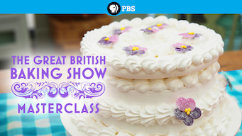 The Great British Baking Show: Masterclass (2018)