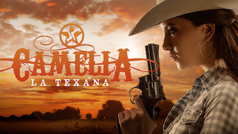 Camelia la Texana (2014)