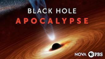 NOVA: Black Hole Apocalypse (2018)