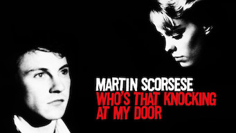 Who's That Knocking at My Door? (1967)