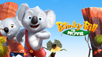 Blinky Bill: The Movie (2015)