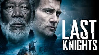 Last Knights (2015)