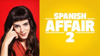 Spanish Affair 2 (2015)