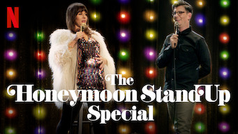 The Honeymoon Stand Up Special (2018)