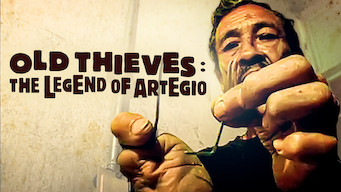 The Old Thieves: The Legend of Artegios (2007)
