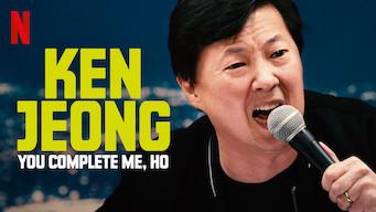 Ken Jeong: You Complete Me, Ho (2019)