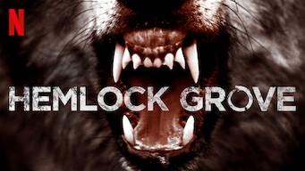 Hemlock Grove (2015)