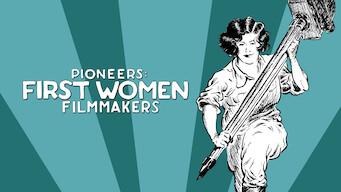 Pioneers: First Women Filmmakers* (1925)