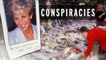 Conspiracy (2015)