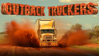 Outback Truckers (2015)