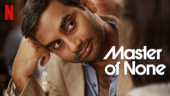Master of None (2017)