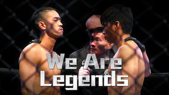 We Are Legends (2019)