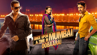 Once Upon a Time in Mumbai Dobaara! (2013)