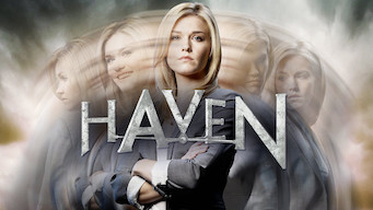 Haven (2015)