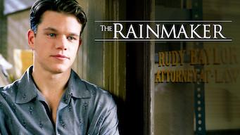 The Rainmaker (1997)