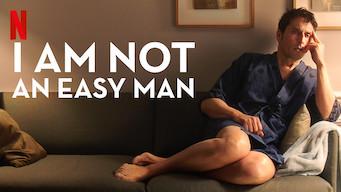 I Am not an Easy Man (2018)
