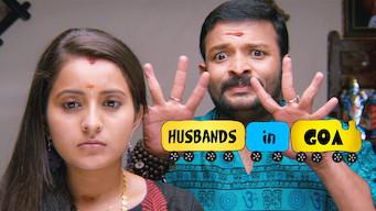 Husbands in Goa (2012)
