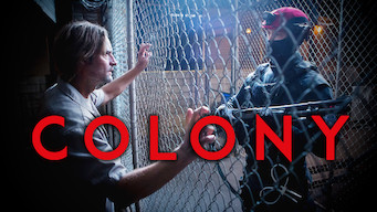Colony (2018)