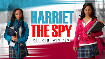 Harriet the Spy: Blog Wars (2010)