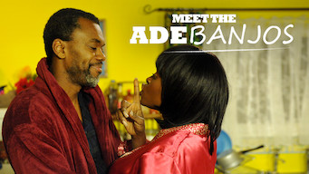 Meet the Adebanjos (2016)