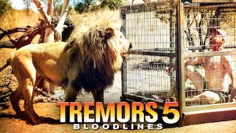 Tremors 5:  Bloodline (2015)