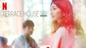 Terrace House: Opening New Doors (2018)