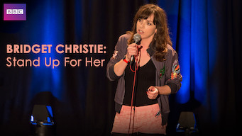 Bridget Christie: Stand Up for Her (2016)