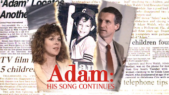 Adam: His Song Continues (1986)