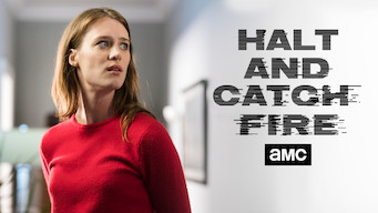 Halt and Catch Fire (2017)