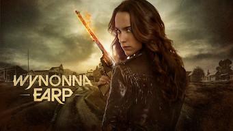 Wynonna Earp (2018)
