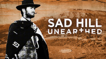 Sad Hill Unearthed (2017)