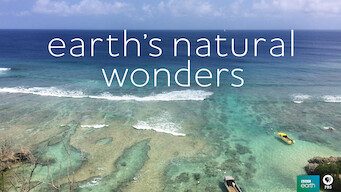 Earth's Natural Wonders: Life at the Extremes (2018)