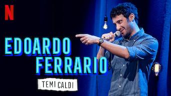 Edoardo Ferrario: Temi Caldi (2019)