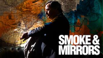 Smoke & Mirrors (2016)