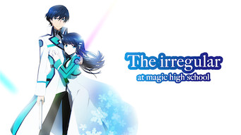 The Irregular at Magic High School (2014)
