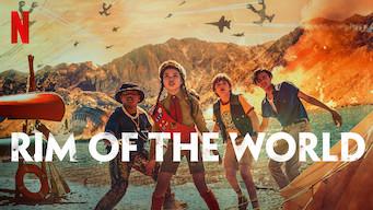 Rim of the World (2019)