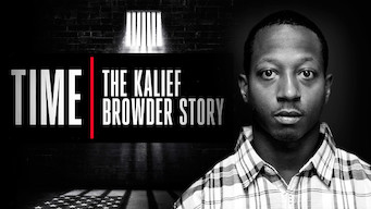 Time: The Kalief Browder Story (2017)