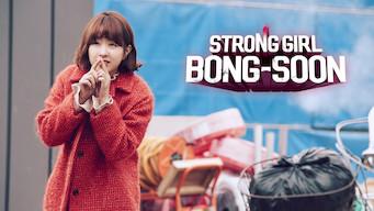 Strong Girl Bong-soon (2017)