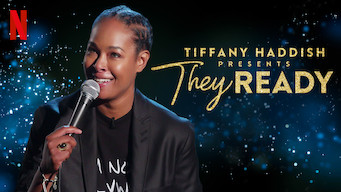 Tiffany Haddish Presents: They Ready (2019)
