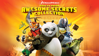 DreamWorks Kung Fu Panda Awesome Secrets (2008)