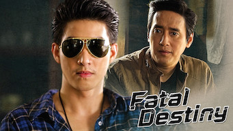 Fatal Destiny (2016)