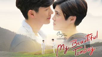 Club Friday To Be Continued - My Beautiful Tomboy (2016)